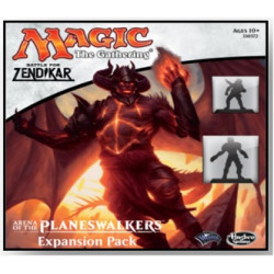 Arena of the Planeswalkers - Battle for Zendikar expansion (VA)