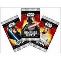 Star Wars TCG - Revenge of the Sith booster pack