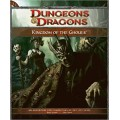Kingdom of the Ghouls: Adventure E2 for 4th Edition Dungeons & Dragons (Anglais)
