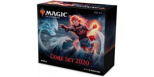 Magic The Gathering - Core Set 2020 Bundle (En)