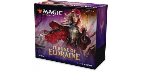 Magic The Gathering - Throne of Eldraine Bundle (En)