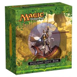 Holiday Gift Box 2013 - Theros