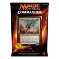 Commander 2015 - Wade Into Battle (Rouge/Blanc)