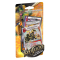 Kaijudo Skycrusher's Might competitive deck