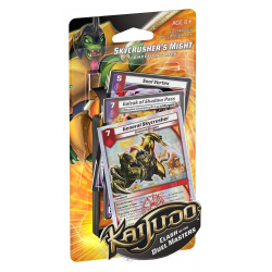 Kaijudo Skycrusher's Might competitive deck