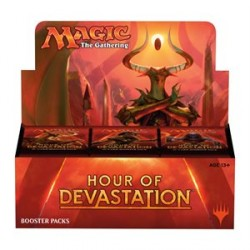 Magic The Gathering - Hour of Devastation Booster Box