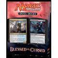 MTG Duel Deck Blessed VS Cursed