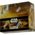 Star Wars TCG - A New Hope booster box