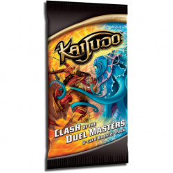 Kaijudo Clash of the Duel Masters Booster box