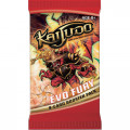 Kaijudo Fury Booster box