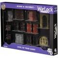 Dungeons & Dragons: WarLock Tiles Doors & Archways