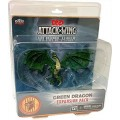 Attack Wing: D&D Wave 1 - Green Dragon expansion pack - WIZKIDS