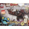 Quarriors! Quest of the Qladiator expansion (VA)