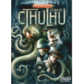 Pandemic: Reign of Cthulhu (Slightly damaged)