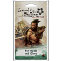 Legend of the Five Rings: The Card Game - For Honor and Glory Dynasty Packs