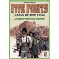 Five Points: Gangs of New York (2013) - USED Game