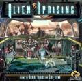 Alien Uprising crewman pledge Kickstarter - OPEN BOX