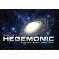 Hegemonic - USED GAME