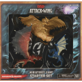 Dungeons & Dragons: Attack Wing + 4 expansions