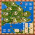 Lancaster Kickstarter new Map