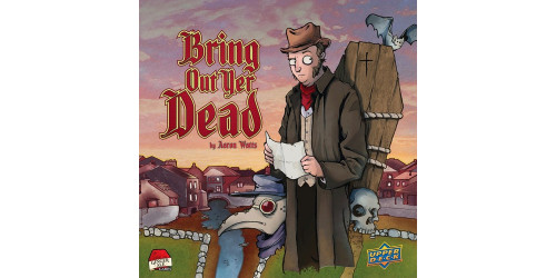 Bring out yer dead (VA)