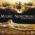 Mare Nostrum + Atlas expansion Kickstarter BUNDLE