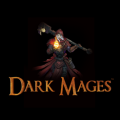 Dark Mages (VA) - OPEN BOX