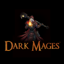 Dark Mages (VA) - OPEN BOX