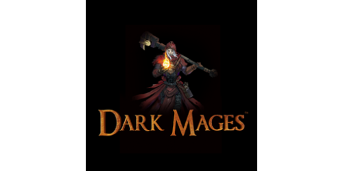 Dark Mages (En) - OPEN BOX