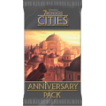 7 Wonders - CITIES Anniversary pack (Version Française)