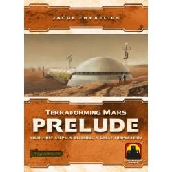 Terraforming Mars - Prelude expansion (VA)