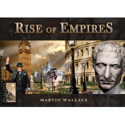 Rise of Empires - USED GAME