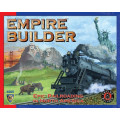 Empire Builder ‐ English revised fifth edition 2008